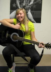 Acoustic Guitar Lessons Salt Lake City