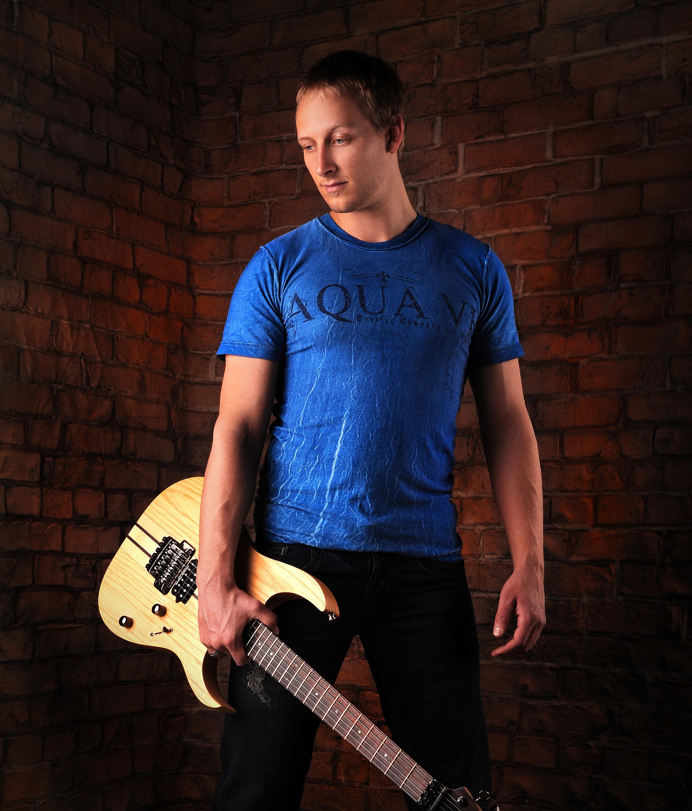 Salt Lake City Guitar Lessons